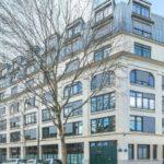 CBRE GI buys core office building in Paris