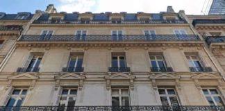 Ardian acquires office building in Paris