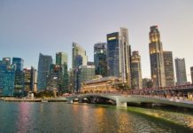 Real estate investment volume in Singapore rises in Q3 2019