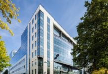 Office property in Paris sold for €142.5M