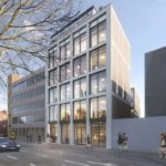 Grade A office building in Dublin sold to Leading Cities Invest