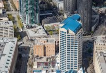 Unico Properties buys Class-A office property in Seattle