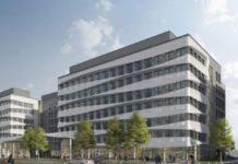 Warburg-HIH Invest buys new-build office scheme in Frankfurt