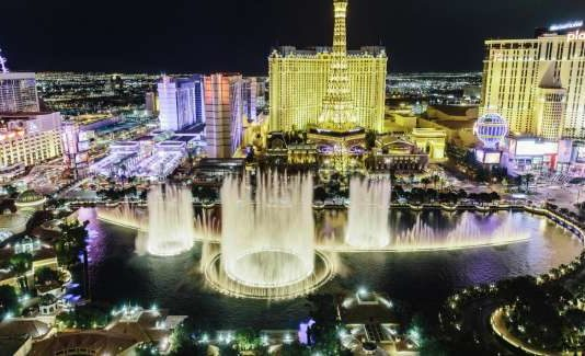 Blackstone to acquire Bellagio Real Estate from MGM Resorts for $4.25bn