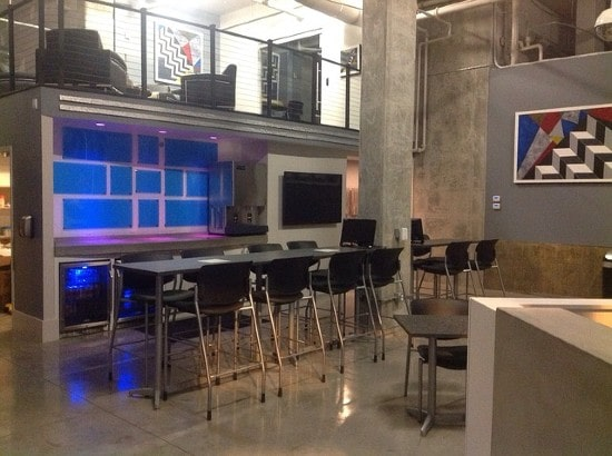CRE executives continue to see value in coworking, says C&W