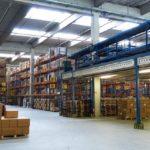Nuveen Real Estate buys $3bn logistics portfolio from Blackstone