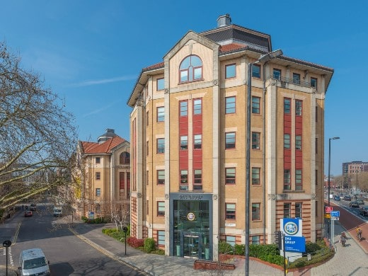 Bristol office buildings sold for £28m to Legal & General