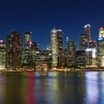 Singapore office prices fall 3.9% in Q3 2019
