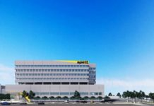 Spirit Airlines to build new global headquarters in Florida