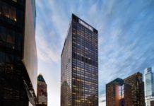 Paramount completes $1.25bn refinancing of 1633 Broadway in Manhattan