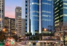 Grade-A office property in Perth sold for A$79M