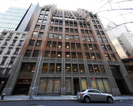 Japanese firm buys office building in New York