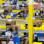 Amazon to open second fulfillment center in Mississippi