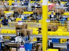 Amazon Canada to open first fulfillment centre in Quebec