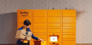 Australia's Stockland installs Amazon Locker in its retail centres