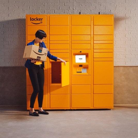 Australia's Stockland installs Amazon Locker in its retail centres