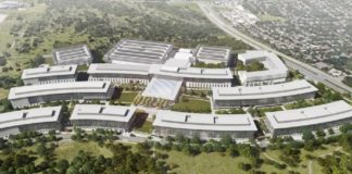 Apple expands in Austin