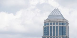 Highwoods buys Bank of America Tower in Charlotte for $436M
