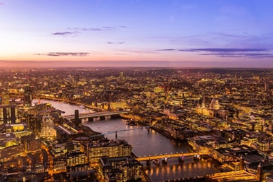 Legal & General invests £125m in City of London Corporation