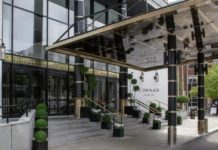 Park Hotels announces sale of Conrad Dublin