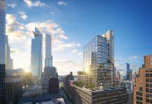 Blackstone provides $724m refinance for Hudson Commons