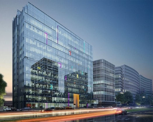 Czech investor buys office building in Warsaw