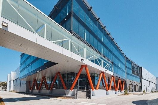 Equinix opens its sixteenth data centre in Australia