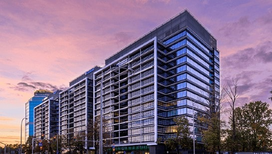 Warsaw office complex sold to CPI Property Group