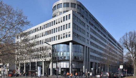 Hines acquires office building in Berlin for €160M