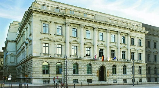 Commerz Real sells Hotel de Rome in Berlin to Caleus and GIC