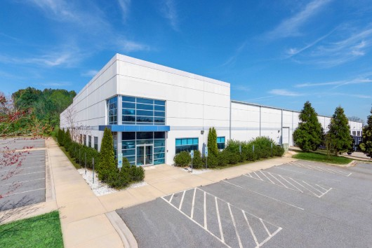 Investcorp acquires US industrial property portfolio for $800m