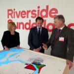 Legal & General invests £100m in Sunderland regeneration project