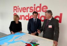 Legal & General invests £100m in Sunderland regeneration project