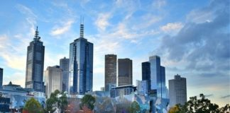 Charter Hall sells part-stake in 242 Exhibition St, Melbourne