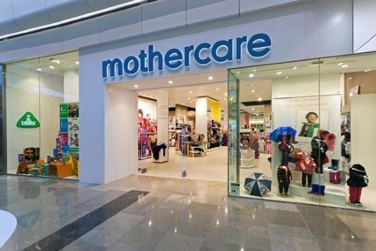 Mothercare to appoint administrators for UK business