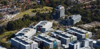 AA REIT, Stockland JV signs lease renewal with Optus in NSW