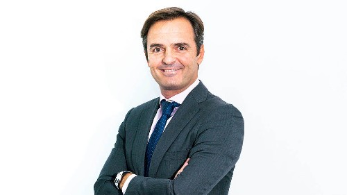 PATRIZIA appoints Eduardo de Roda as Country Manager Iberia