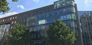 PATRIZIA buys multi-let office building in Frankfurt