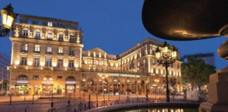 China's Huazhu Group acquires Deutsche Hospitality for €719m