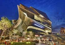 CapitaLand sells shopping mall in Singapore for S$296m