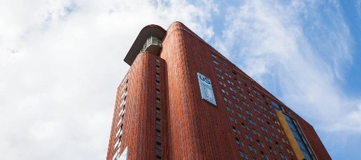 Unite Group gets CMA approval for £1.4bn Liberty Living acquisition