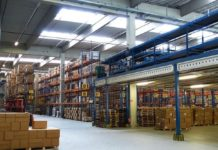 Industrial property in Orange County sold for $27.6M