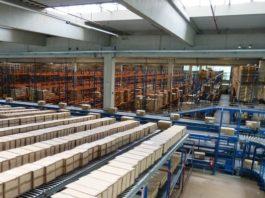Aviva Investors buys two logistics assets in Netherlands