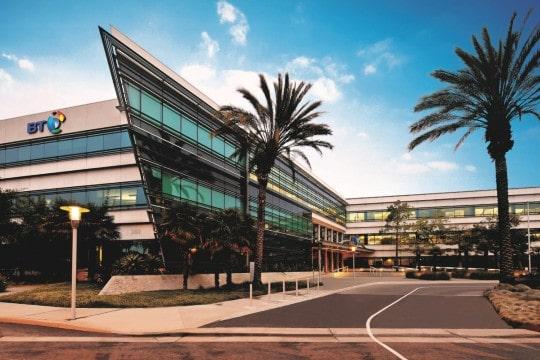 Griffin Capital Essential Asset REIT sells office building in El Segundo, CA for $63.5M