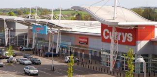 Intu sells retail park in Lisburn, Northern Ireland