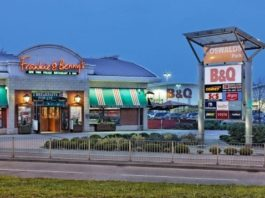 Hammerson sells St Oswald's Retail Park for £54m in Gloucester