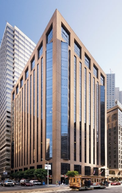 Columbia Property Trust to acquire office tower in San Francisco for $239M