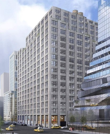 SL Green signs Amazon to 335,000 square foot lease at 410 Tenth Avenue