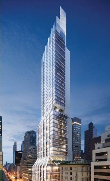 Safehold closes $620M ground lease at 425 Park Avenue in New York City