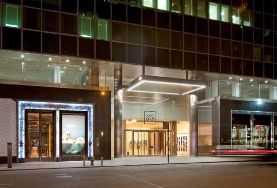 Vornado completes $800m refinancing of 650 Madison Avenue
